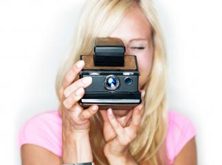say cheese! vintage photo camera : Stock Photo or Stock Video Download rcfotostock photos, images and assets rcfotostock | RC-Photo-Stock.: