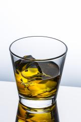 scottish Whisky with ice- Stock Photo or Stock Video of rcfotostock | RC-Photo-Stock