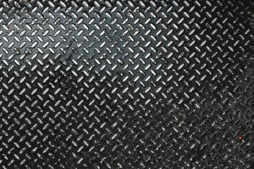Seamless metal texture checkerplate, Table of steel sheet.- Stock Photo or Stock Video of rcfotostock | RC-Photo-Stock