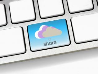 share to cloud- Stock Photo or Stock Video of rcfotostock | RC-Photo-Stock