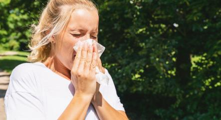 Sick woman with allergy or corona virus from influenza coronavirus 2019-ncov flu sneezing : Stock Photo or Stock Video Download rcfotostock photos, images and assets rcfotostock | RC-Photo-Stock.:
