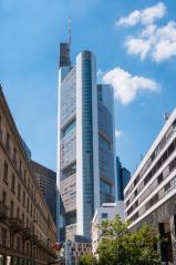 skyscraper at Frankfurt am Main, germany- Stock Photo or Stock Video of rcfotostock | RC-Photo-Stock