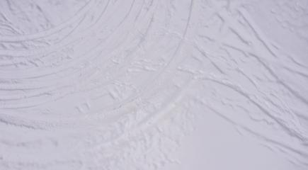 snow traces drone shot- Stock Photo or Stock Video of rcfotostock | RC-Photo-Stock