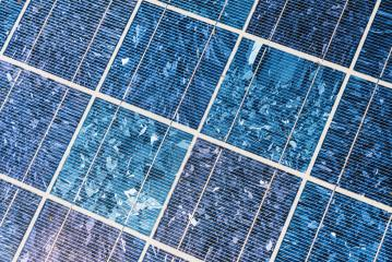 solar panel detail as abstract background for renewable energy resources. Clean energy concept image- Stock Photo or Stock Video of rcfotostock | RC-Photo-Stock