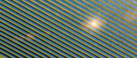 Solar panel, photovoltaic, alternative electricity source, banner size- Stock Photo or Stock Video of rcfotostock | RC-Photo-Stock