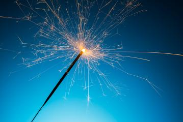 sparkler- Stock Photo or Stock Video of rcfotostock | RC-Photo-Stock