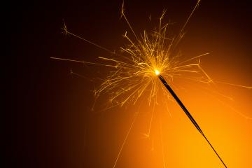 sparkler Firework- Stock Photo or Stock Video of rcfotostock | RC-Photo-Stock