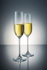 sparkling champagne glasses- Stock Photo or Stock Video of rcfotostock | RC-Photo-Stock