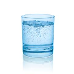 sparkling water glass on white : Stock Photo or Stock Video Download rcfotostock photos, images and assets rcfotostock | RC-Photo-Stock.: