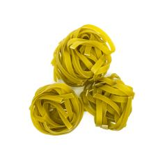 spinach pasta nests on white- Stock Photo or Stock Video of rcfotostock | RC-Photo-Stock