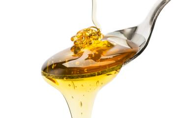 spoon with pouring honey- Stock Photo or Stock Video of rcfotostock | RC-Photo-Stock