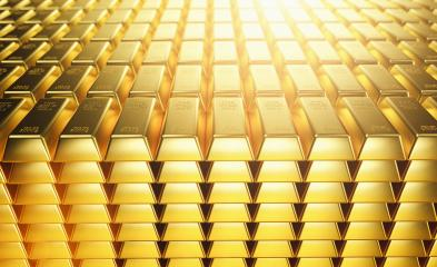 Stack of gold bars. Financial concepts- Stock Photo or Stock Video of rcfotostock | RC-Photo-Stock