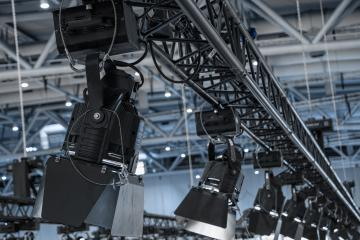 stage lights- Stock Photo or Stock Video of rcfotostock | RC-Photo-Stock