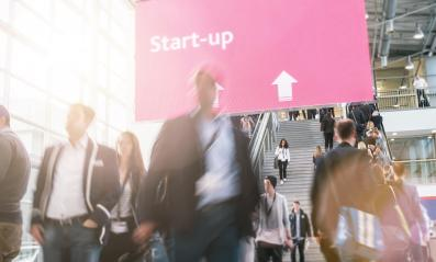 Start up concept image - anonymous blurred business- Stock Photo or Stock Video of rcfotostock | RC-Photo-Stock