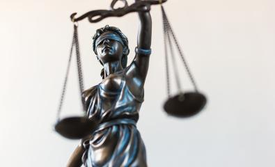 Statue of Justice symbol, legal law concept image- Stock Photo or Stock Video of rcfotostock | RC-Photo-Stock