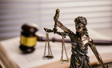 statue of justice with gavel in a Lawyer office : Stock Photo or Stock Video Download rcfotostock photos, images and assets rcfotostock | RC-Photo-Stock.: