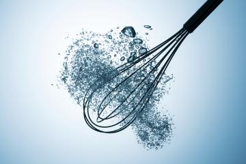 stirring wire whisk in water : Stock Photo or Stock Video Download rcfotostock photos, images and assets rcfotostock | RC-Photo-Stock.: