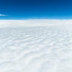 stratosphere with clouds - Stock Photo or Stock Video of rcfotostock | RC-Photo-Stock