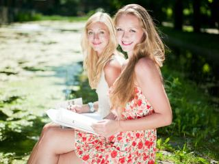 Study outdoors- Stock Photo or Stock Video of rcfotostock | RC-Photo-Stock