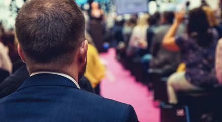 subscriber at Business Conference and Presentation. Audience at the conference hall.- Stock Photo or Stock Video of rcfotostock | RC-Photo-Stock