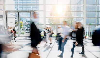 Successful business people go towards career - Stock Photo or Stock Video of rcfotostock | RC-Photo-Stock