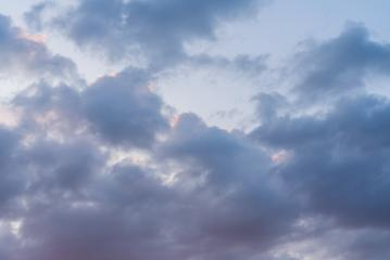 sunset clouds sky- Stock Photo or Stock Video of rcfotostock | RC-Photo-Stock