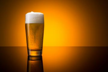 swirl in a beer glass- Stock Photo or Stock Video of rcfotostock | RC-Photo-Stock