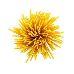 swirl of macaroni  pasta noodles- Stock Photo or Stock Video of rcfotostock | RC-Photo-Stock