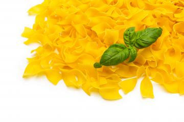 tagliatelle noodels pasta : Stock Photo or Stock Video Download rcfotostock photos, images and assets rcfotostock   RC-Photo-Stock.: