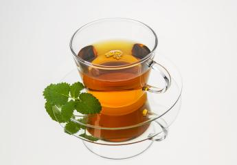 teapot tea with mint peppermint leaf hot drink aroma isolated on white background with reflection : Stock Photo or Stock Video Download rcfotostock photos, images and assets rcfotostock   RC-Photo-Stock.: