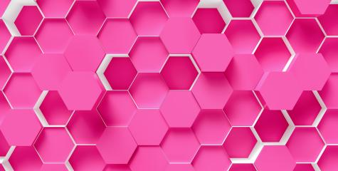 technology hexagon pattern background - 3d rendering - Illustration  : Stock Photo or Stock Video Download rcfotostock photos, images and assets rcfotostock | RC-Photo-Stock.:
