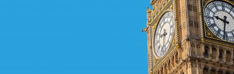 the clock face of Big Ben, London- Stock Photo or Stock Video of rcfotostock | RC-Photo-Stock