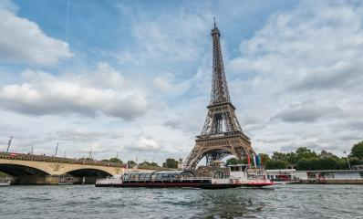 The Eiffel Tower in Paris, France- Stock Photo or Stock Video of rcfotostock | RC-Photo-Stock