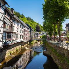 The Old Town of Monschau- Stock Photo or Stock Video of rcfotostock   RC-Photo-Stock