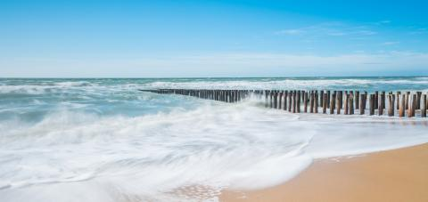 the sea beach at summer- Stock Photo or Stock Video of rcfotostock | RC-Photo-Stock