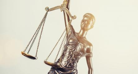 The Statue of Justice - lady justice or Iustitia / Justitia the Roman goddess of Justice - Stock Photo or Stock Video of rcfotostock | RC-Photo-Stock