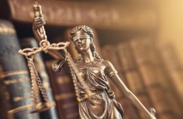The Statue of Justice - lady justice or Iustitia - Justitia the Roman goddess of Justice : Stock Photo or Stock Video Download rcfotostock photos, images and assets rcfotostock | RC-Photo-Stock.: