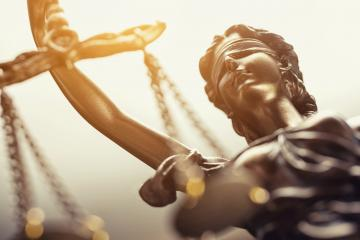The Statue of justice, legal law concept image- Stock Photo or Stock Video of rcfotostock | RC-Photo-Stock