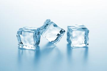 three ice cubes- Stock Photo or Stock Video of rcfotostock | RC-Photo-Stock