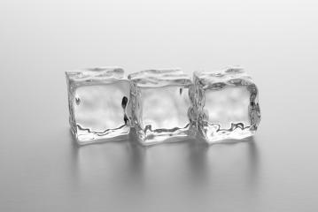 three ice cubes- Stock Photo or Stock Video of rcfotostock | RC-Photo-Stock