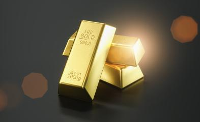 three pieces of gold bar stack up on a black background- Stock Photo or Stock Video of rcfotostock | RC-Photo-Stock