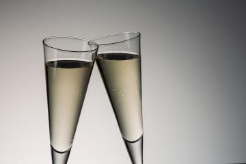 toast with cold champagne- Stock Photo or Stock Video of rcfotostock   RC-Photo-Stock