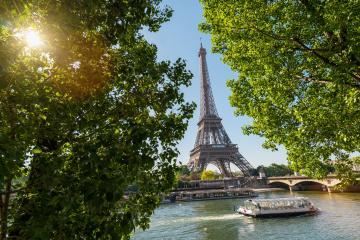 Tour Eiffel tower, Paris. France- Stock Photo or Stock Video of rcfotostock | RC-Photo-Stock