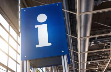 tourist information sign in a station : Stock Photo or Stock Video Download rcfotostock photos, images and assets rcfotostock | RC-Photo-Stock.: