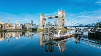 Tower bridge at the morning- Stock Photo or Stock Video of rcfotostock | RC-Photo-Stock