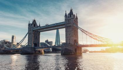 Tower Bridge in London in the late afternoon- Stock Photo or Stock Video of rcfotostock | RC-Photo-Stock