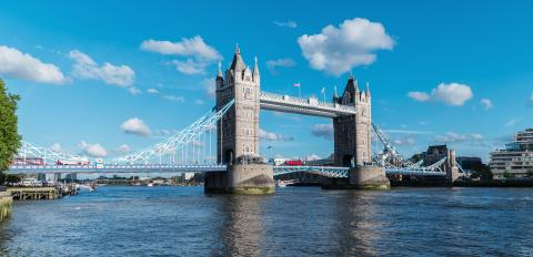 Tower Bridge in London, UK- Stock Photo or Stock Video of rcfotostock | RC-Photo-Stock