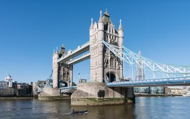Tower Bridge in London, UK.- Stock Photo or Stock Video of rcfotostock | RC-Photo-Stock