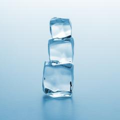 tower of ice cubes- Stock Photo or Stock Video of rcfotostock | RC-Photo-Stock