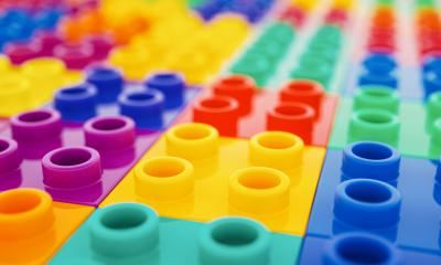 toy bricks in a row : Stock Photo or Stock Video Download rcfotostock photos, images and assets rcfotostock | RC-Photo-Stock.:
